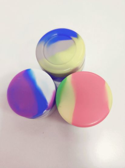 China Nonstick Food Grade Silicone Oil Wax Concentrate