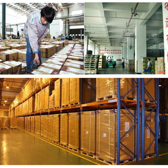 Cargo Packaging and Order Distribution Service in China Bonded Warehouse pictures & photos
