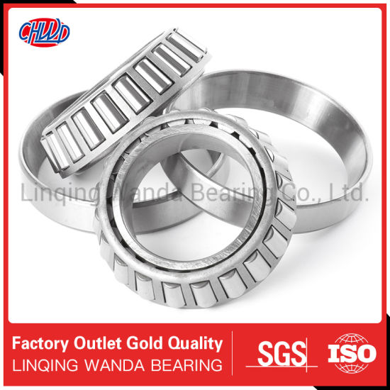 30216 32216 30316 32316 32016 32916 Bearings Motorcycle Parts Motorcycle Spare Part Bearing Taper Roller Bearing Roller Bearing