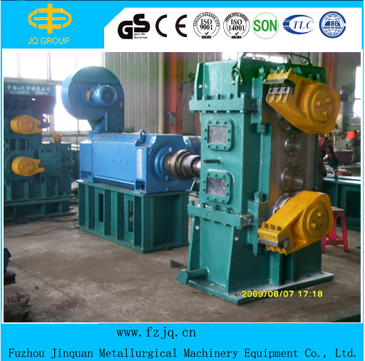 Dividing Flying Shear of Metallurgical Equipments for Bar Rolling Mill