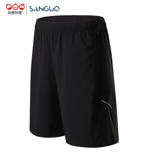 Breathable Gym Running Climbing Pants Short Trouser Sport Wear