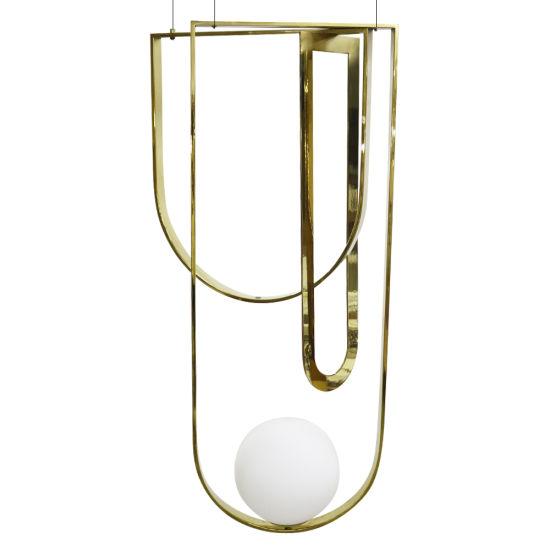 Modern LED Chandelier Pendant Light Industrial Loft Pendant Lighting