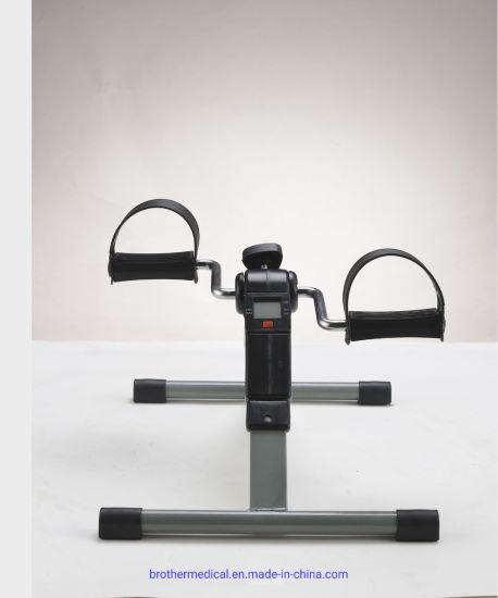 Factory Price Mini Exerciser Bike Pedal Exerciser Desk Bike