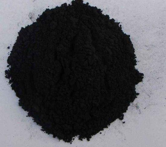 China Export High Quality Copper Oxide (CuO) CAS 1317-38-0