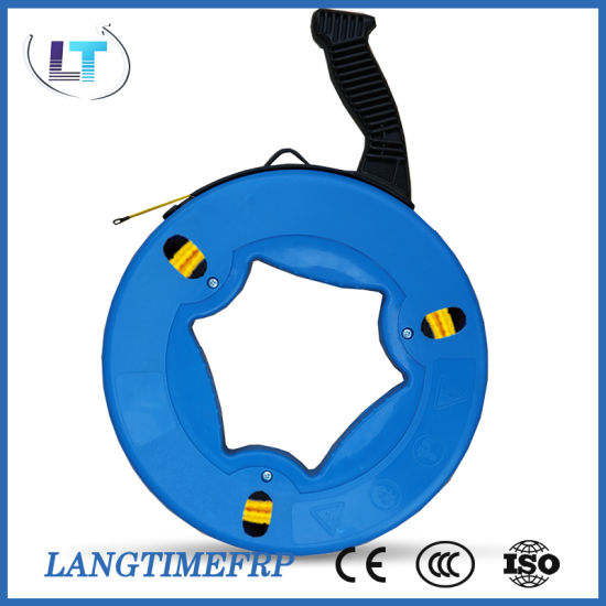 China Metal Wire Electrician Wears Wall Line Steel Fish Tape