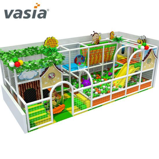 Indoor Playground Type Kiddie Rides