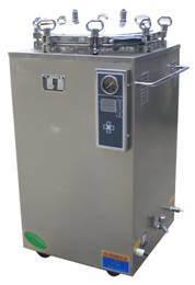 Vertical Steam Sterilizer Aj-9203 with Ce Approved pictures & photos