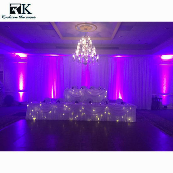 China Aluminum Portable Wedding Pipe And Drapehardware Trade Show Booth Ideas China Pipe And Drape And Wedding Pipe And Drape Price