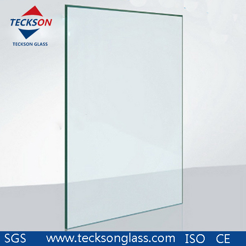 6mm Low-E Float Glass with Ce&ISO9001 for Building Glass
