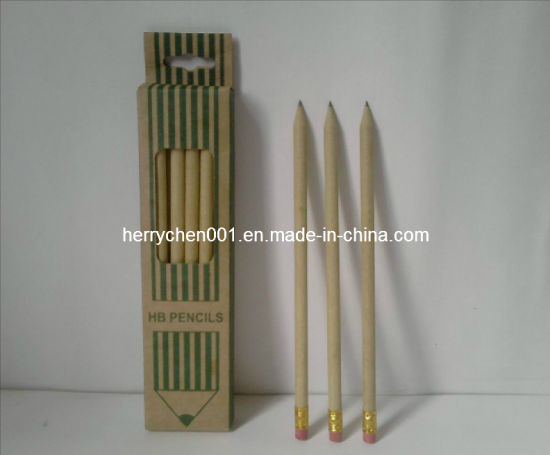 Hb Craft Recycled Paper Pencil (SKY-804)