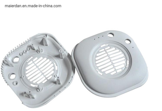 Customized CNC Machining POM Rapid Prototyping Medical Equipment Parts Service