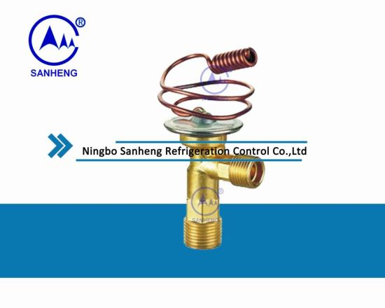 Auto A/C Expansion Valve /C Type Expansion Valve (SH801)
