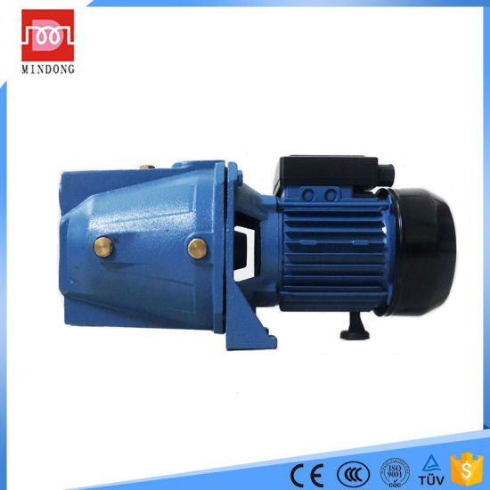Hot Sale Jet120L 1.5HP/1.1kw Self Priming Water Pump for Domestic Use pictures & photos