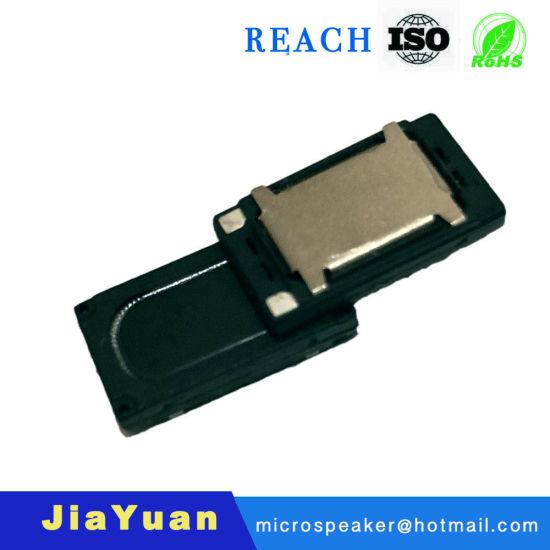 Rectangle Micro Speaker 1609 for Mobile Phone