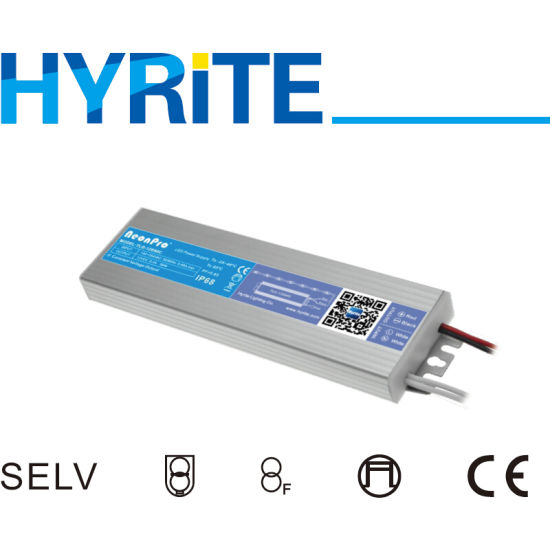 New Products 12V Slim Transformer 60W for LED Light Box