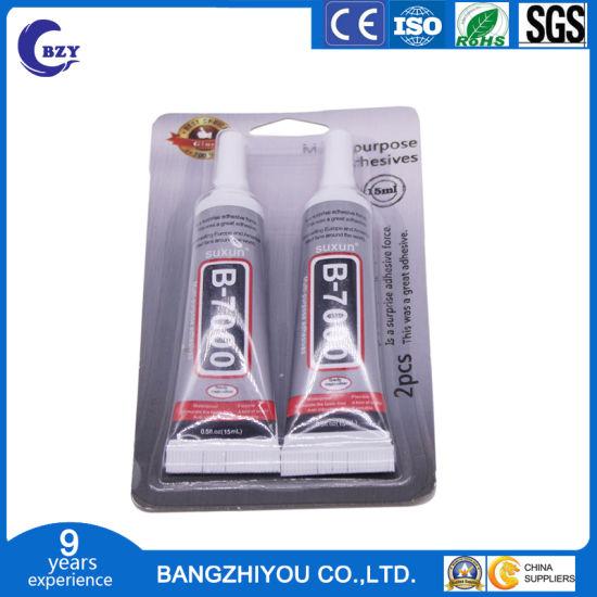 Glue B7000 110ml 50ml 25ml 15ml 9ml