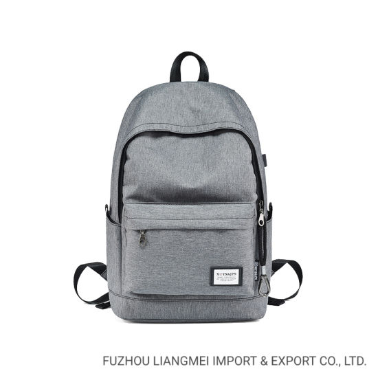 44345332820f China Laptop Backpack for Men Women Waterproof College Computer ...