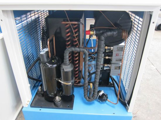 High Temperature Freezing Air Cooled Refrigerated Air Dryers (KAD5AS+) pictures & photos