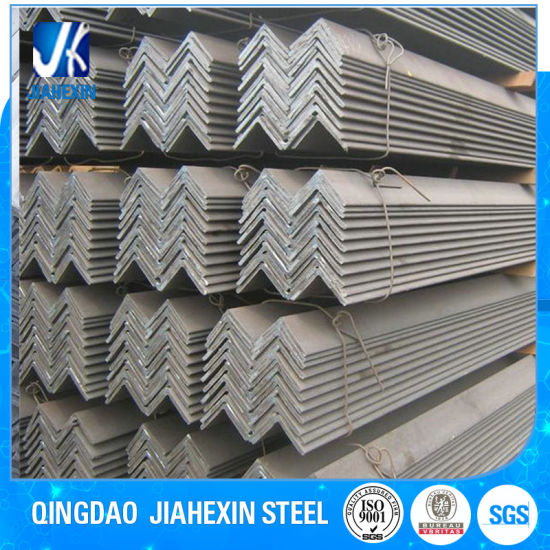 Australian Galvanized Angle Lintel/Hot DIP Galvanizing Angle Steel/Beam for Building Material pictures & photos
