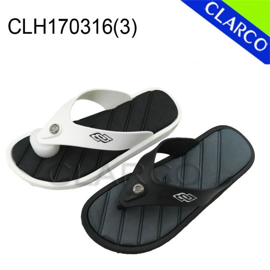 Top Quality Manufcture Flip Flop Slipper pictures & photos