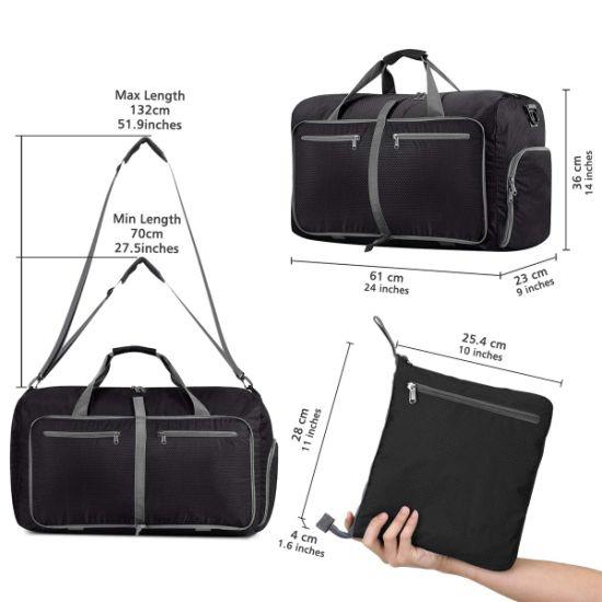 20 8 Travel Duffel Bag Men S Weekender Duffle Overnight