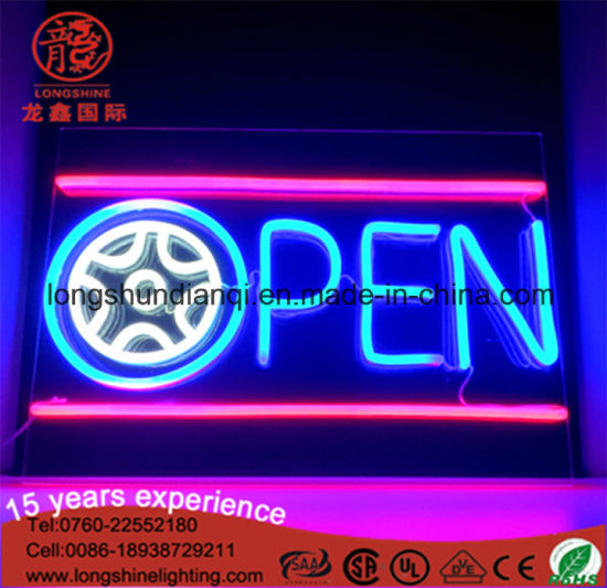 China factory 24v price open shell neon sign flex light for outdoor factory 24v price open shell neon sign flex light for outdoor decoration workwithnaturefo