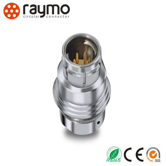 Raymo S Ss 1031 A010 10 Pin Cable Connector for Audio Video Equipment pictures & photos