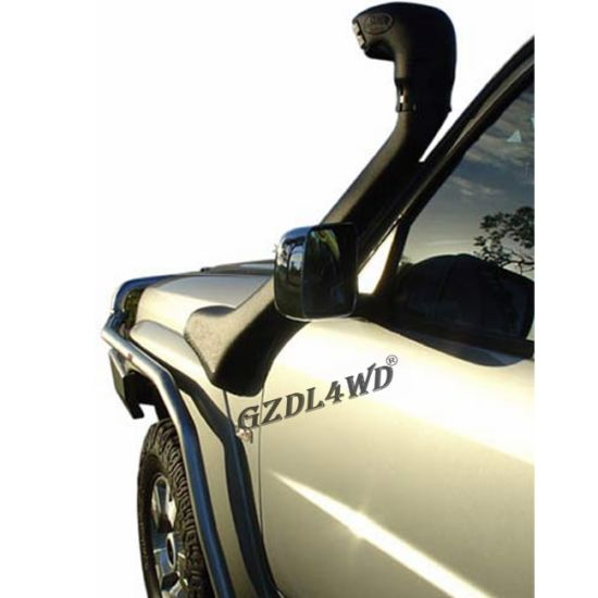 4X4 Accessories Car Snorkel Kits for Nissan Gu Patrol Y61