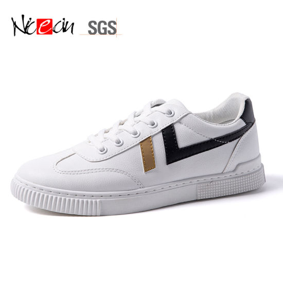 Spring New Men's Shoes Korean Version of Student Casual Shoes Wholesale