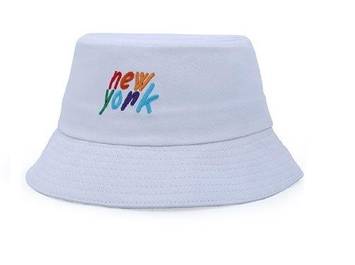 Fashion Looks 100% Cotton Unisex Bucket Hats with Custom Logo