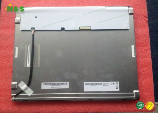 G150xg03 V3 15inch LCD Display for Industrial Application pictures & photos