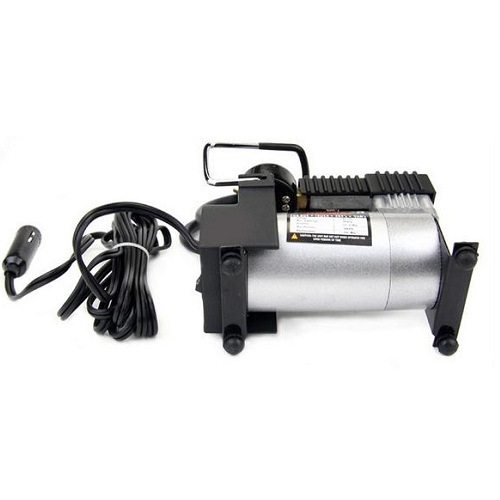 Portable 12V/DC Mini Air Compressor for Tyre Inflating pictures & photos
