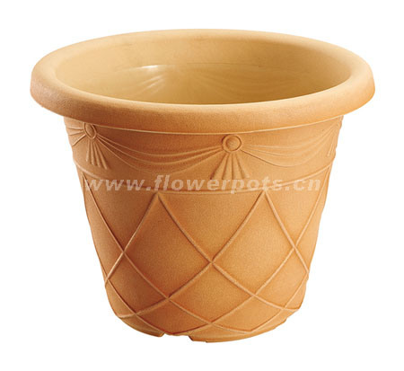 Greece Round Flower Pot (KD7201CP-KD7205CP) pictures & photos