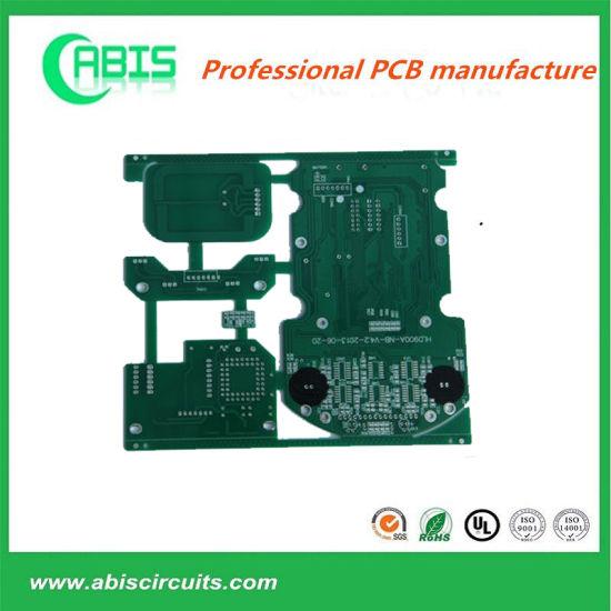 No MOQ Limited Free Sample PCB Circuit Board Assembly PCBA