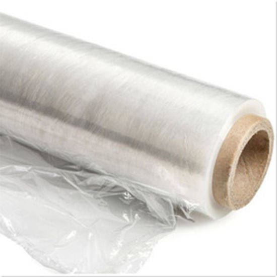 PE Plastic Cling Film for Food Grade Cling Film Food Wrap/Film XXL