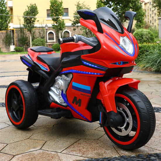 Wholesale Ride on Toys Electric Motorcycle for Kids