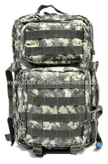 Water Resistant Durable Fire Proof Military Backpack Tactical pictures & photos
