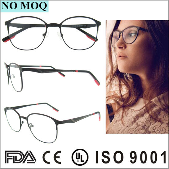 c307aa7c5d China Best Selling Stainless Optical Eyeglasses Frames - China High ...
