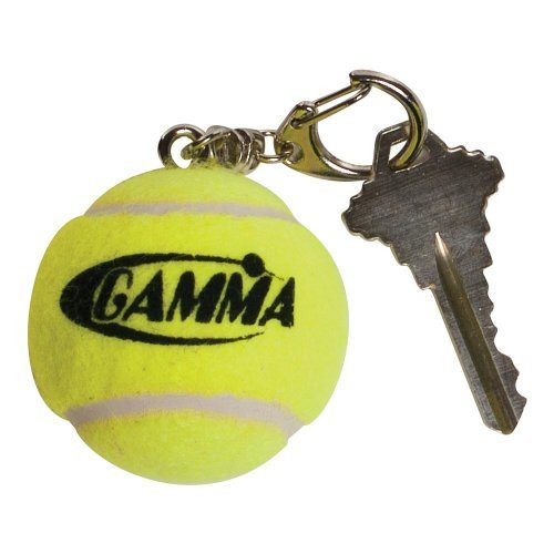 Tennis Ball Key Ring pictures & photos