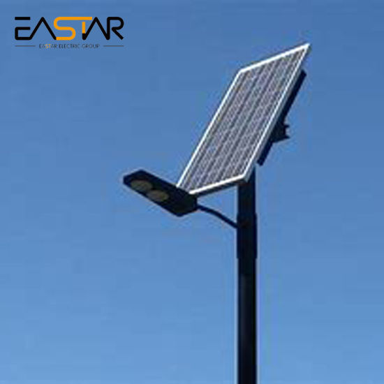 5 Years Warranty IP66 Outdoor Integrated All in One Solar Power LED Solar Street Light