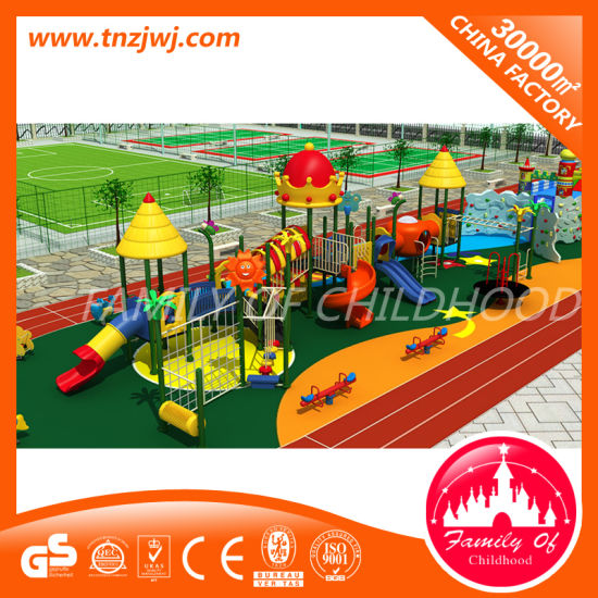 Big Pirate Ship Outdoor Playground Amusement Park pictures & photos
