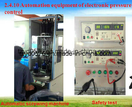 Automatic Pressure Control Pressure Switch (SKD-1) pictures & photos