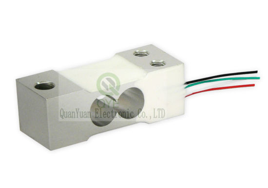 Aluminum Alloy 100kg Load Cell pictures & photos
