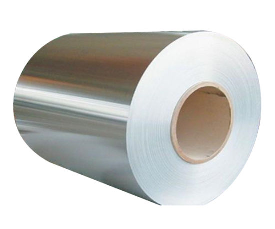 Zero Spangle Hot Dipped Galvanized Zinc Coated Steel Coil