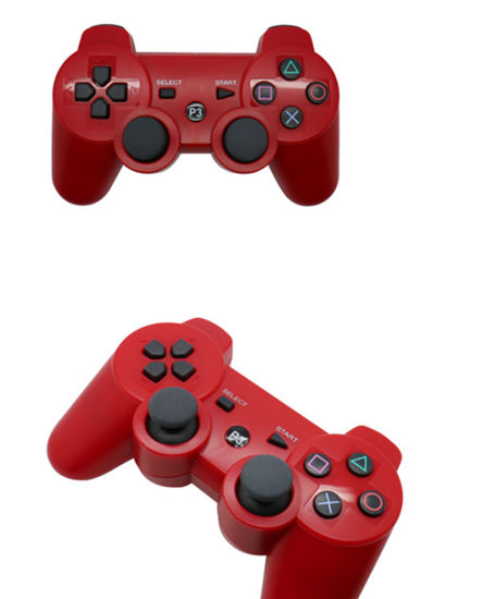 Bluetooth Wireless Dualshcok Controller Gamepad Joystick for Sony PS3/PS4/xBox 360/xBox One Game Console pictures & photos