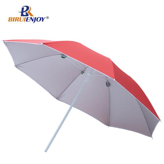 Cheap 1.85m 210d Oxford Sun Outdoor Beach Umbrella with UV