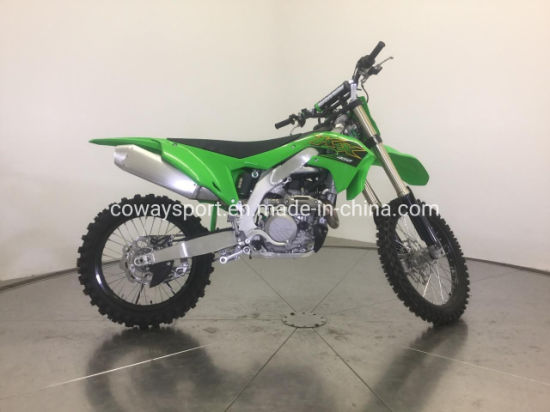 Factory Supplier High Quality Big Power Kx 450 Dirt Bike
