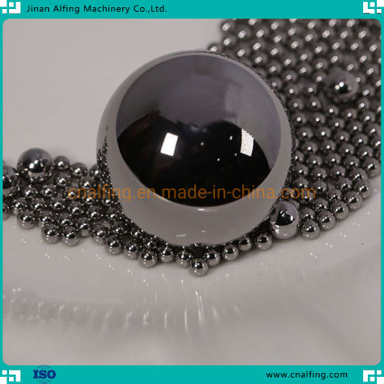 Stainless Steel Cold Massage Roller Ball Ice and Heat Therapy Massage Ball Roller pictures & photos