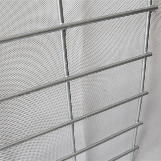 China 8mm Wire 200X200mm Opening Welded Construction Reinforced Mesh ...