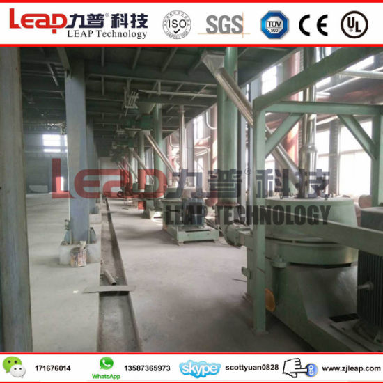 Superfine Active Calcium Grinding Mill with Ce Certificate pictures & photos